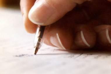 Отказные письма для торговли и таможни